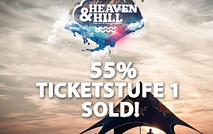 TICKETSTUFE I 55% SOLD