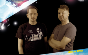 Artist Announcement: DROPKICK & MAT S.